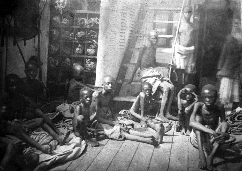 Slavery and Institutions for Negroes-FE(1)