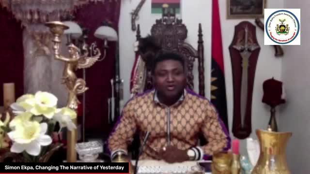 Exposing the Fulani deputy speaker's episode 16.3.2021  Analysis and expositi...