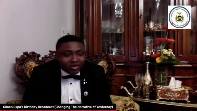 Special broadcast interactive session with Ambazonians  21.3.2021   Assassina...