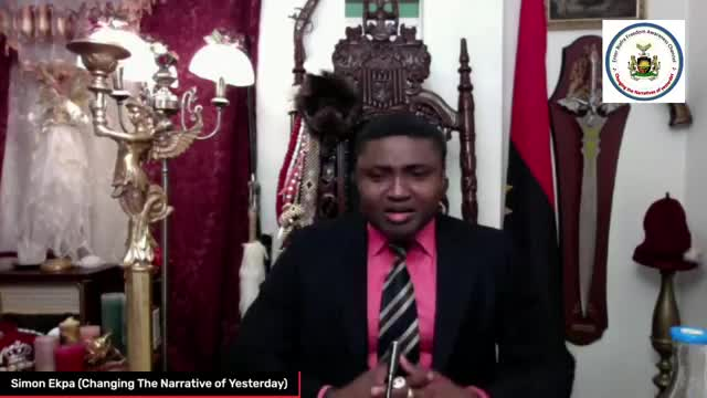 Exposition of the Mastermind of the attack on Imo Correctional Facility 5.4.2...