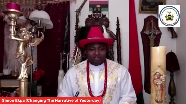NIGERIA A COLLAPSED STATE 8.5.2021   -WHY AFRICA WILL NOT BE DEVELOPED UNTIL ...