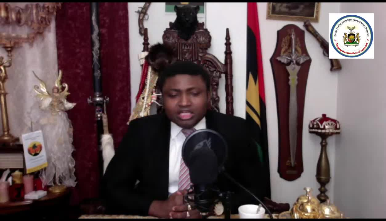 SPECIAL LIVE BROADCAST ADDRESSING PRESSING ISSUES  INCLUDING ICC, AND LIES ALLEGATIONS 19.9.2021